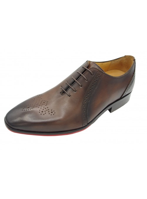 SINNFONIE RICHELIEU DARK BROWN